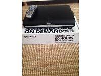 Sky + Plus HD Box 500 GB