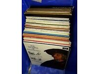 large quantity of vinyl opera records .. all the greats..sold individual.