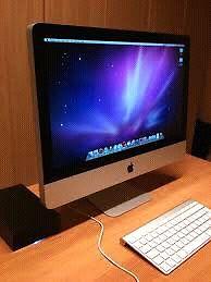"Mid 2010 21.5"" iMac i3 4gb ram 1tb HDD OBO Oakville / Halton Region Toronto (GTA) image 1"