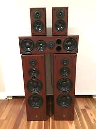 HIGH Quality Speaker, Aaron CC-240 Wanted Armidale Armidale City Preview