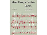 Job Lot of Music Theory in Practice Workbooks and Papers