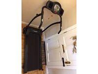 Like new unused Treadmill