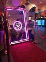 Magic Mirror Okanagan - Photo Booth