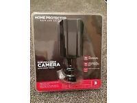 plug and play cctv camera night vision colour and sound