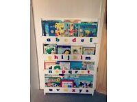 The Tidy Books Children's Bookcase. (New).