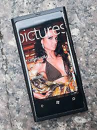 nokia lumia windows phone, 16gb, hd camera