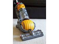 Dyson DC24 vacuum cleaner