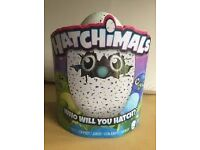 BRAND NEW - HATCHIMALS DRAGGLES GREEN EGG - INTERACTIVE TOY-CHRISTMAS MUST HAVE. PROOF OF POSTAGE.