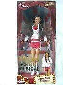 High School Musical Gabriella Doll