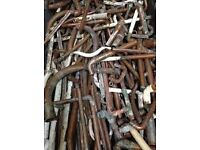 Scrap metal/Rubbish collection PAY CASH:cooper,brass,lead!!!