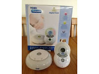 Tomy TF525 Digital Baby Monitor