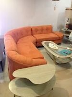 FREE 3 piece sectional sofa