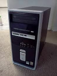For sale: Compaq Presario SR1500NX