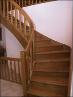 sherbrook menuisier meubles escaliers tablettes moulures