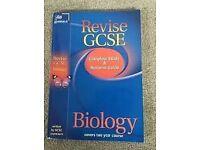 letts GCSE Revision books
