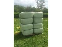 Haylage for Sale - Norfolk - East Anglia from £11.99