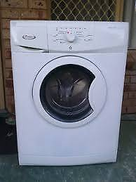 Whirlpool Washing Machine Inglewood Stirling Area Preview