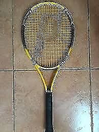 PRINCE AIR SCREAM 21 TENNIS RACQUET