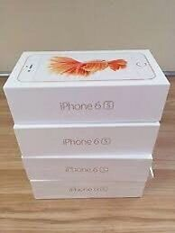 APPLE IPHONE 6S 32GB ROSE GOLD UNLOCKED BRAND NEW SEAL BOX ONE YEAR APPLE WARRANTY