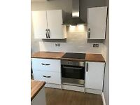 ***2 BEDROOM 1ST FLOOR FLAT AVAILABLE NOW IN ST ALBANS ROAD, WATFORD, WD17 1RD