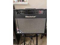 Blackstar HT Stage 60 112 MkII Valve Guitar Combo Amplifier