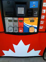 Exclusive gas stations for sale with property around Hamilton