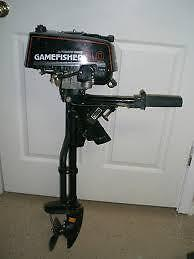 looking for a gamefisher 1.2  or a tanaka 1.2