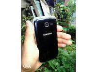 Samsung Galaxy Acc for sale in black colour! ! Unlocked