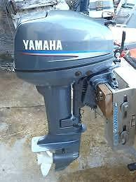 TRADE a Yamaha 20 HP/ 4 stroke for ?