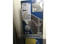 Triton Agio Electric Shower 8.5kw