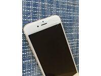 iPhone 6S - Minor crack across screeen - UNLOCKED