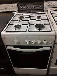 swan 50cm gas cooker £65