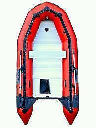 New prowave inflatable rib 420