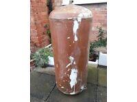 One water tank & old radiators free to take away
