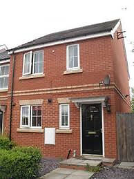 3 bedroom semi-detached house to rent Poplar Court, Stapeley, NANTWICH CW5 £695 pcm