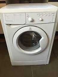 *BREAKING* indesit iwb5113 washing machine