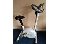 Exercise Bike - Healthy Living Cycle153