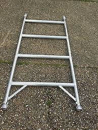 Boss YOUNGMAN 2m single width 4 rung end buy all 4 items Cheaper altogether