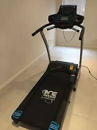 One Active By Michelle Bridges T18 Treadmill Revesby Bankstown Area Preview