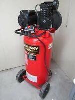 Portable Electric Air Compressor MADE IN USA >>> $540