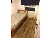 Perfect Double and Single rooms in Finsbury Park