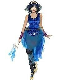 7 DEADLY SINS PRIDE FANCY DRESS OUTFIT SIZE 12/14 GREAT FOR PARTY OR HEN DO