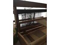 Four shaft Weaving loom for sale- BS3 Bristol