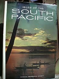 Isles of the South Pacific (hardcover)