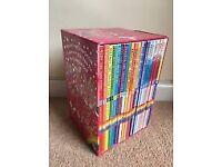 Rainbow Magic Books 1-21 Box Set