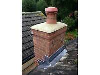 Roof Repairs from £ 75. Flat roof, gutters, Chimneys, slates, tiles.no call out charge
