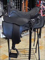 NEW Tucker Plantation Saddle