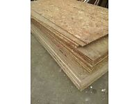 8x4 plywood sheets 18mm reclaimed