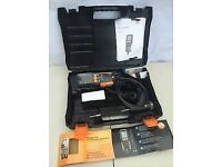 **BRAND NEW** Testo 310 Flue Gas Analyser Standard Kit (Without Printer)