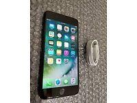 Apple iPhone 7 plus 32gb unlocked mint condition